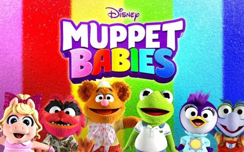"TV writer Jeffrey Scott claims that Disney's ""Muppet Babies"" reboot infringes his copyright."