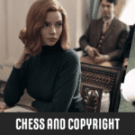 Chess and Copyright: A Losing Gambit