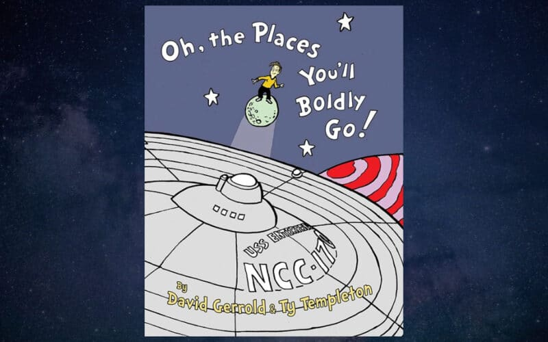 "The Ninth Circuit has rejected a fair use defense for the Dr. Seuss/Star Trek mashup ""Oh, the Places You Will Boldly Go,"" finding that the work is not a parody and not otherwise transformative under the Copyright Act"
