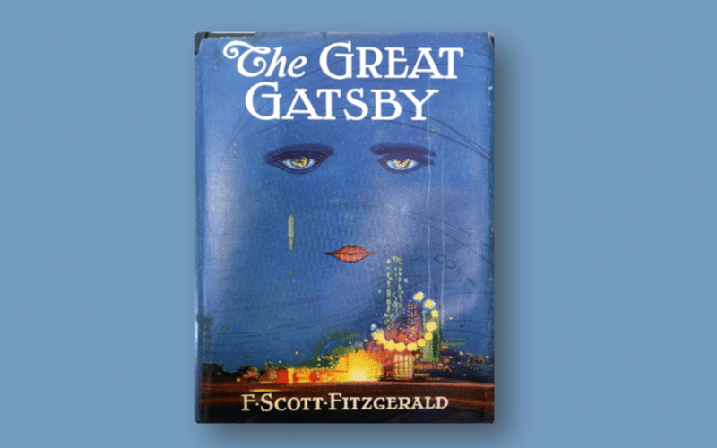 """The Great Gatsby"" and other works first copyrighted in 1925 enter the public domain in the United States on January 1, 2021"