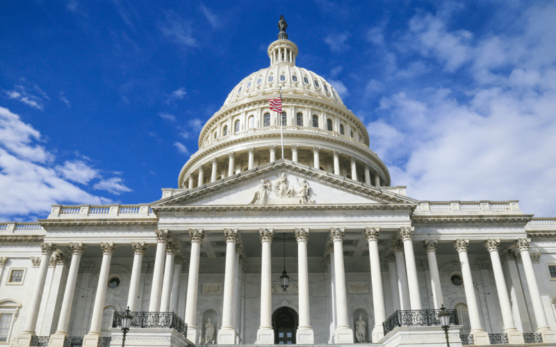 Congress has passed two new copyright laws: the Felony Streaming Act and the CASE Act. Here's what you need to know.