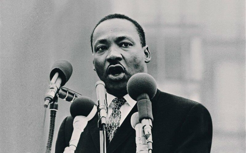 Dr. Martin Luther King, Jr. had a dream—and a copyright. Both live on today.