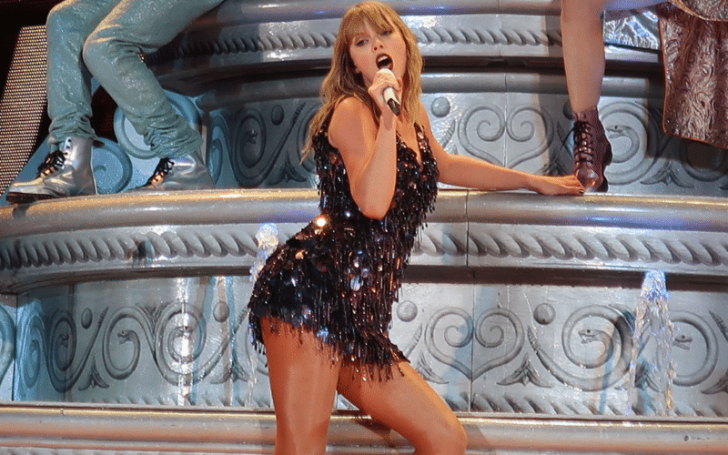 "Taylor Swift won a copyright infringement lawsuit over ""Shake It Off"" for the fifth time"