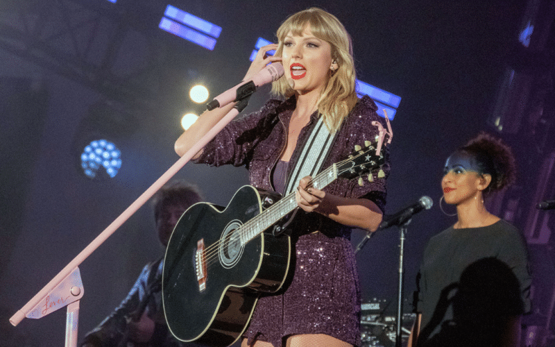 Taylor Swift has filed a new copyright infringement complaint against Evermore Park, the Utah fantasy theme park that earlier this month sued the singer for trademark infringement.