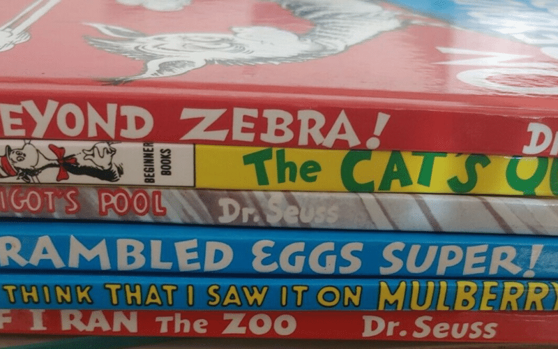 With Dr. Seuss Enterprises deciding to no longer publish six books containing racially insensitive content, would it be fair use for others to do so?