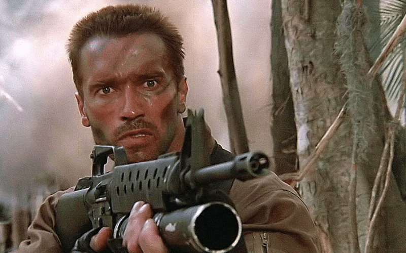 """The release of a new film in the """"Predator"""" franchise may hinge on an obscure but increasingly important aspect of copyright termination."""